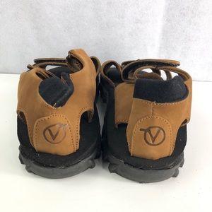 baf6ed22d42c Vans Shoes - Vintage Vans Two Strap Sandals